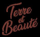 Terre et Beauté Logo for Web and PayPal
